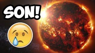Dünyanın Sonunu Getirebilecek 10 Felaket