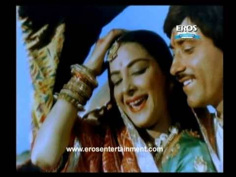 Dukh Bhare Din Beete Re (Video Song) - Mother India