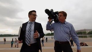EWTN News Nightly: Jason Calvi, Reporter