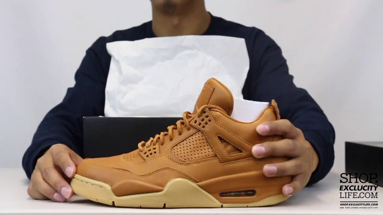 first rate be44d 110a9 Air Jordan 4 Retro Premium