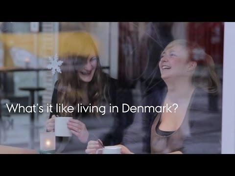 What's it like living in Denmark?