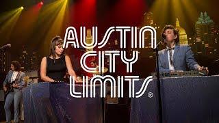 "Austin City Limits Web Exclusive: Angel Olsen ""Woman"""