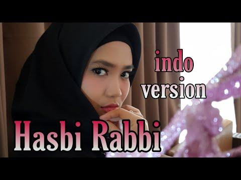 HASBI RABBI BY DEVY BERLIAN VERSI INDONESIA | download mp3 link di description