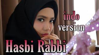 Hasbi Rabbi Jallallah cover Devy Berlian VERSI INDONESIA
