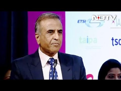 Bharti Airtel To Invest Rs 18,000-20,000 Crore This Year, Says Sunil Mittal