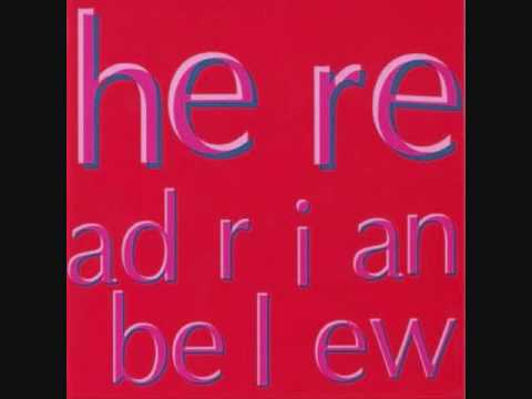 Adrian Belew - Brave New World