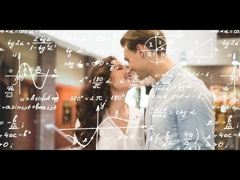 Here's how you can use math to find your soul mate