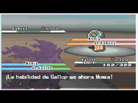 Pokemon Single Battle: Tetzu vs Sid 2