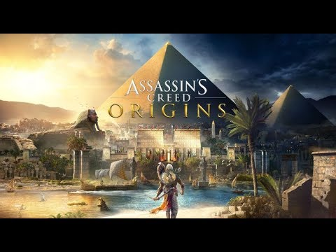 REACCIÓN GAMEPLAY ASSASSIN'S CREED: ORIGINS | SpecialK