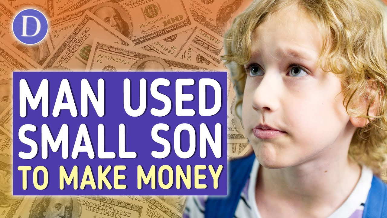 He Made His Small Son Lie to Get a Deal, Then Learns It Was a Mistake | @DramatizeMe