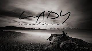 Lionel Richie - LADY ♬ (Lyrics Greek-English)