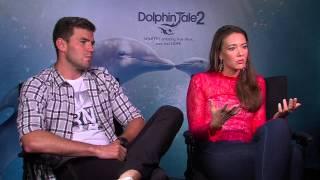 Dolphin Tale 2: Austin Highsmith