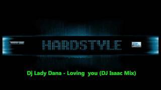 Marc Et Claude - Loving You (DJ Isaac Remix)