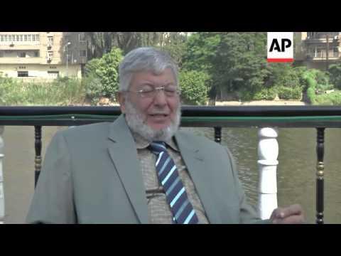 "Morsi's lawyer says prosecution case against ousted president ""lacks evidence"""