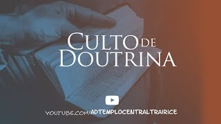 Culto Online (31/07/2020)