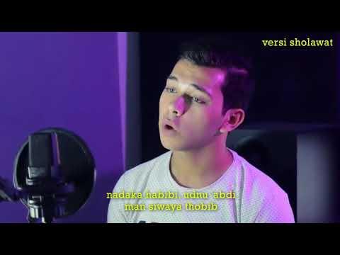 Lagu Arab Bikin Baper Tasma'uni Robbah LIRIK