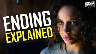 FEAR STREET Part 3: 1666 Ending Explained, Full Movie Breakdown, Post Credits Scene & Spoiler Review