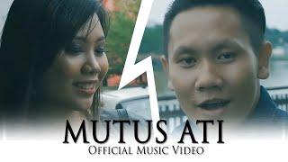 Jeffry Tegong & Nathalie Anik - Mutus Ati (Official Music Video)