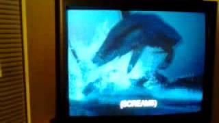 Blakes death in shark night