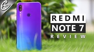 Redmi Note 7 Honest Review - Worth the Hype?