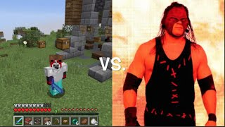 Minecraft - SkyWars - The Monster Who Beat The Monster... KANE?! |3|