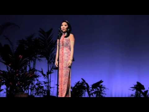 2012 Miss Hawaii Chinese