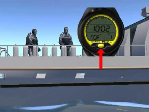 Oceanic veo 1 0 dive computer online class m1s1 youtube - Oceanic veo 2 0 dive computer ...