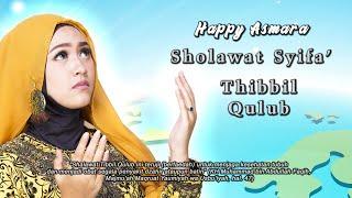 Happy Asmara - Sholawat Syifa' Thibbil Qulub ( Official Music Video )