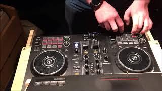 Die Orsons - Schwung in die Kiste (DJ Kray Cover)