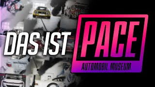 JP Performance - DAS IST PACE!