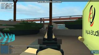 ROBLOX PHANTOM FORCES Part 1/1 (No commentary)