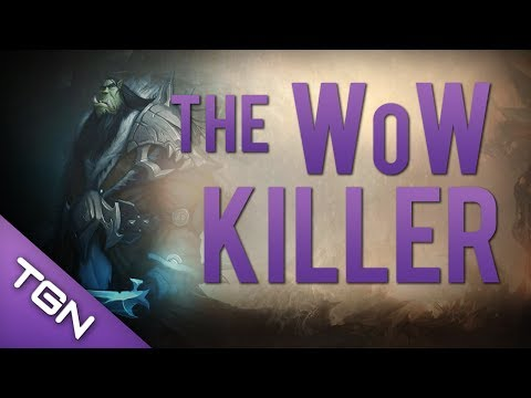 The Real WoW Killer - MMORPG Industry Historical