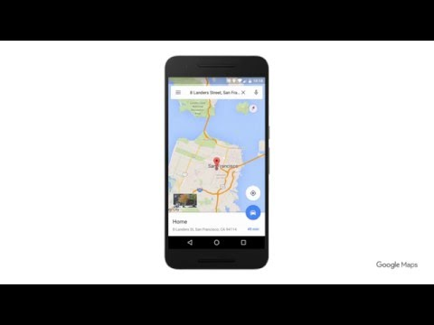 Maps Minutes Hack #5: Save time running errands on your way