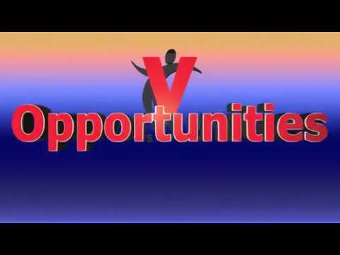 Volunteer Opportunities March 2018