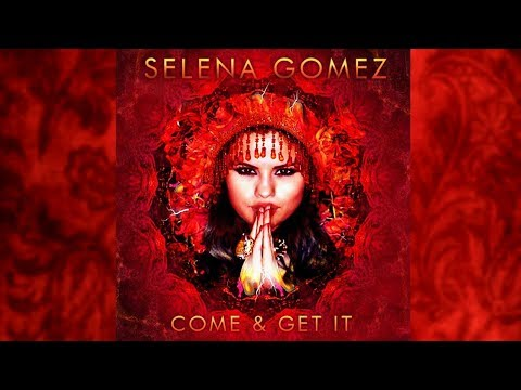 Selena Gomez - Come And Get It (INDIAN INTRO EXTENDED)