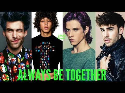 Little Mix - Always Be Together (Male Version)