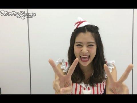 2017/1/21 PASSPO☆「ギミギミaction/ラブリフレイン」面会イベント.