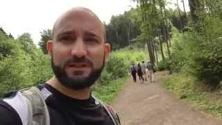 Tschechischen – Wandern und Klettern im Böhmischen Paradies