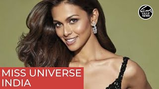 Indian Miss Universe contestant from Kuwait Adline Castelino is proud of her journey