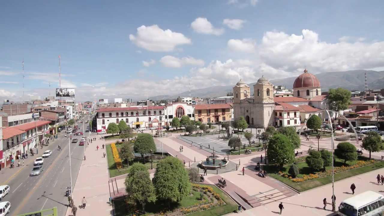 Huancayo Peru