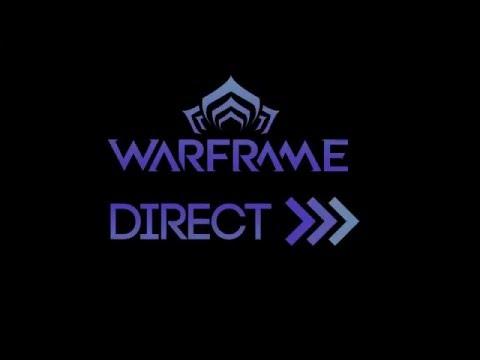 Warframe Direct -