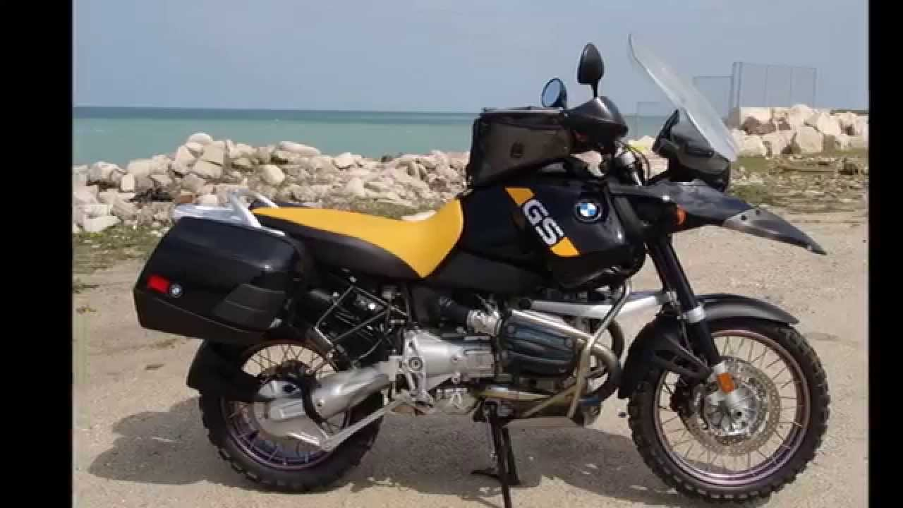 2003 bmw r1150gs adventure youtube. Black Bedroom Furniture Sets. Home Design Ideas