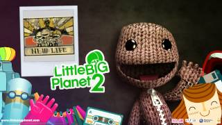 littlebigplanet 2 soundtrack the factory of a better tomorrow