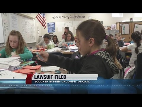 2nd lawsuit filed against Nevada Education Savings Accounts