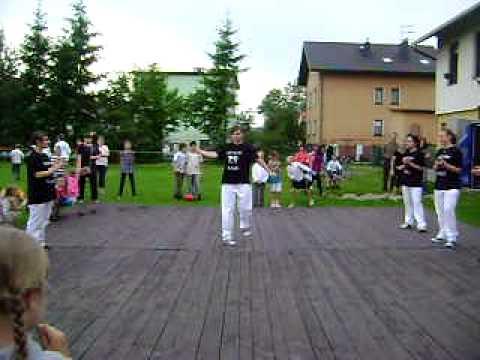 Jumpstyle 4.06.2011