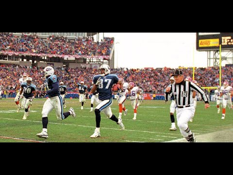 A Music City Miracle Youtube