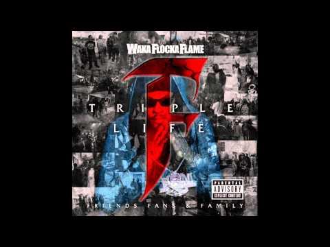 Waka Flocka Flame ft. Slim Dunkin - Chin Up (Lyrics in description)