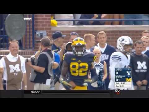 Michigan Football Hype 2016: Building A Monster