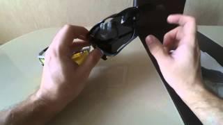 Обзор поддельных Oakley Jawbreaker.