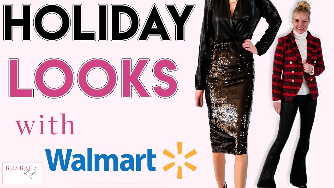 [VIDEO] - Holiday Party Outfit Ideas That Are Insanely Affordable And Stylish! 2